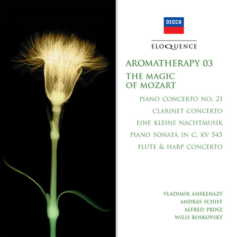 Aromatherapy - Vol. 3: The Magic of Mozart