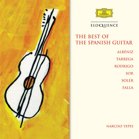 Best of Spanish Guitar
