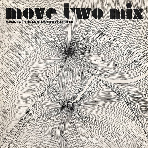 Move Two Mix - music for the contemporary church