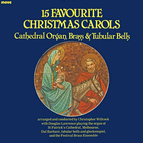 15 Favourite Christmas Carols