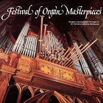 Festival of Organ Masterpieces