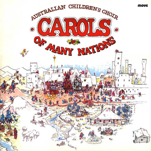 Carols of Many Nations