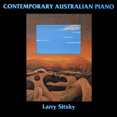 Contemporary Australian Piano