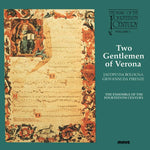 Two Gentlemen of Verona - Music of the 14th Century Vol. 1