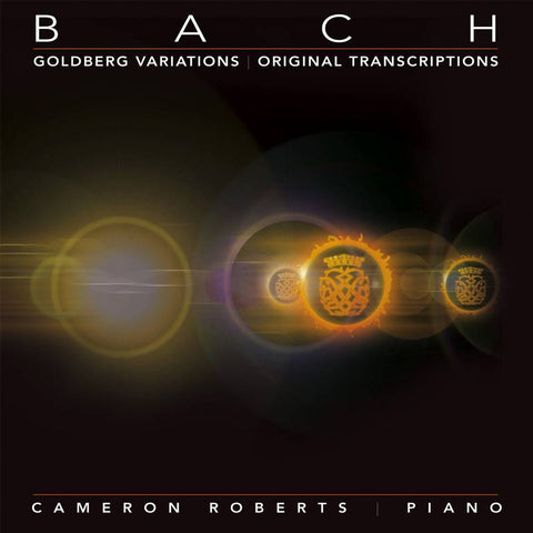 Bach: Goldberg Variations, Original Transcriptions