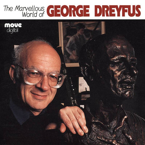 The Marvellous World of George Dreyfus, Volume 1