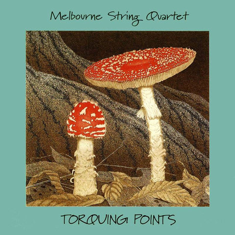 Torquing Points