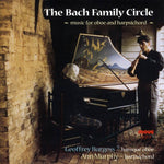 The Bach Family Circle