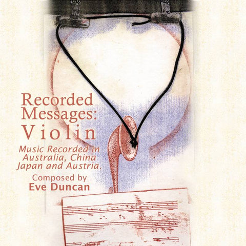 Recorded Messages: Violin