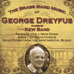 The Brass Band Music of George Dreyfus