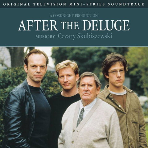 After the Deluge (Original Soundtrack)