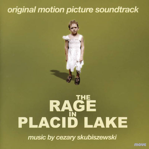The Rage in Placid Lake (Original Soundtrack)