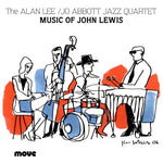 Music Of John Lewis