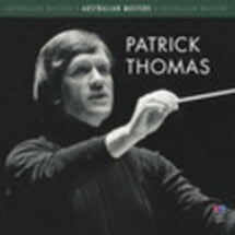 Patrick Thomas Edition [8CD]