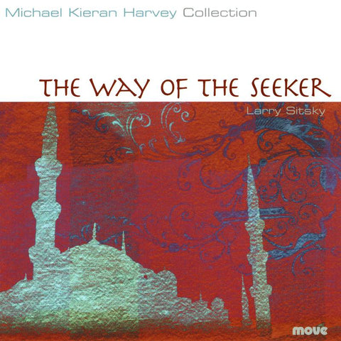 The Way of the Seeker