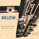 Below: Music For Low Flutes
