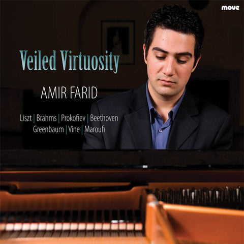 Veiled Virtuosity