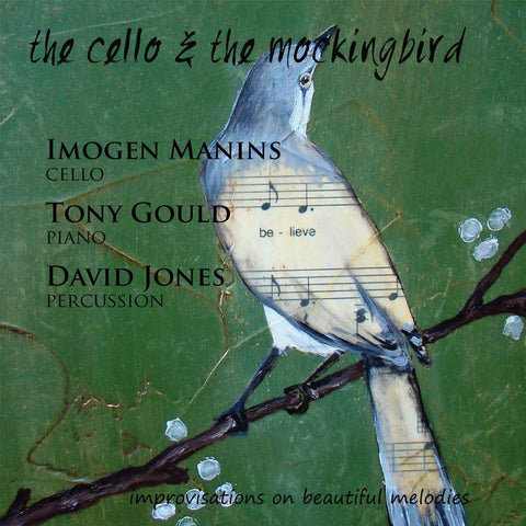 The Cello and the Mockingbird