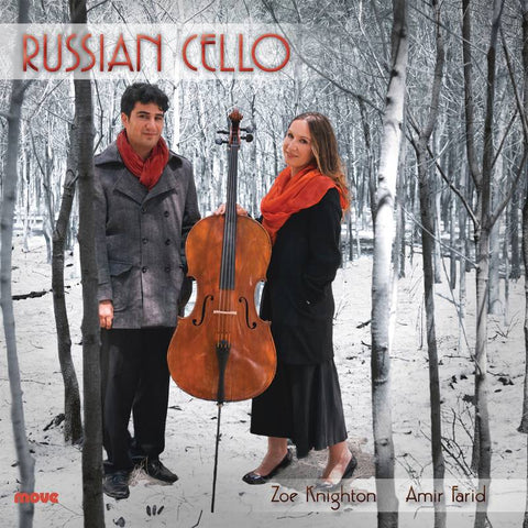 Russian Cello