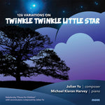 "126 Variations on ""Twinkle Twinkle Little Star"""