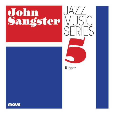 Jazz music series 5: Ripper