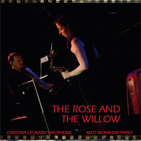 The rose and the willow