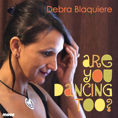 Are you dancing too?