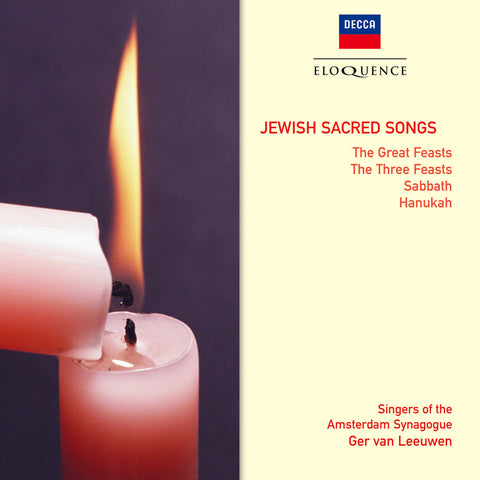 Jewish Sacred Songs