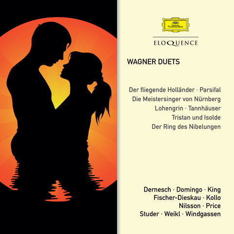 Wagner Duets [2CD]