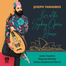 Joseph Tawadros with the SSO