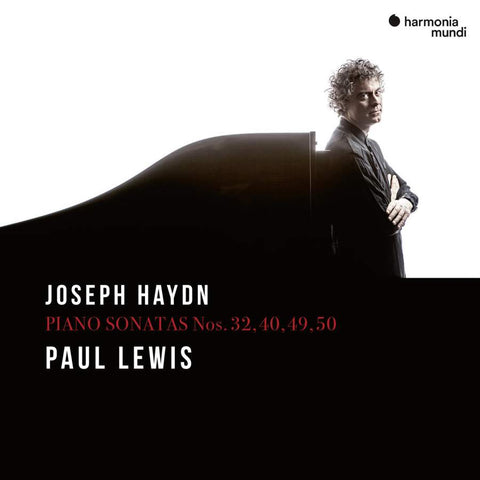 Haydn Piano Sonatas Nos 32, 40, 49 and 50