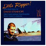 Little Ripper - Wind Band Music by David Stanhope
