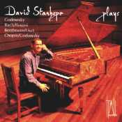 David Stanhope plays