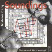 Tristram Cary - Soundings