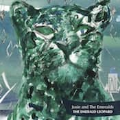 The Emerald Leopard