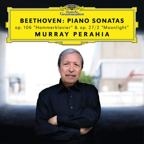 Beethoven Piano Sonatas 14 and 29