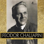 Feodor Chaliapin - Complete Recordings [13CD]