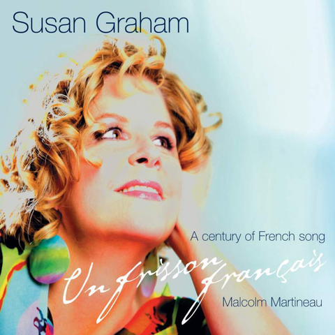 Un frisson francaise - A century of French song
