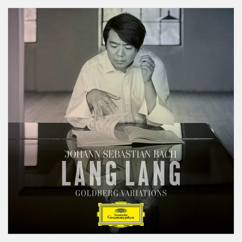 Bach: Goldberg Variations - Lang Lang