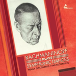 Rachmaninov plays Symphonic Dances