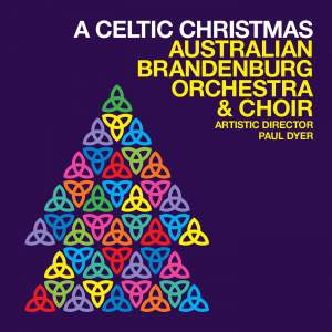 Brandenburg Celtic Christmas