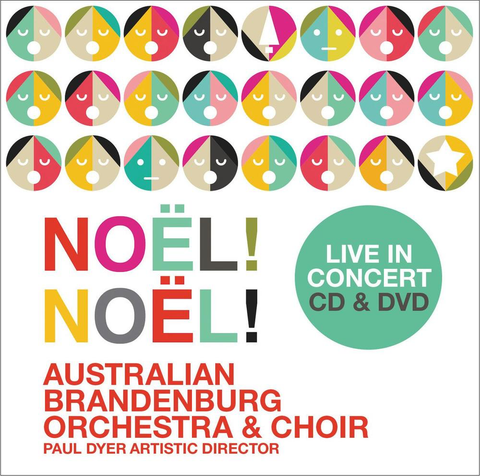 Noel Noel Live in Concert [CD+DVD]