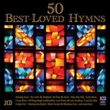 Fifty Best Loved Hymns [2CD]