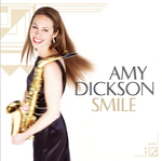 Amy Dickson - Smile