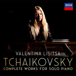 Tchaikovsky: Complete Solo Piano Works [10CD]