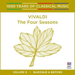 Vivaldi Four Seasons and other Concertos