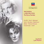 Inge Borkh & Ljuba Welitsch: The Decca Recitals