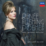 Renee Fleming: Poemes