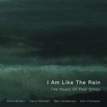I Am Like The Rain