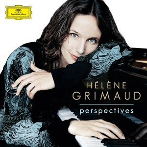 Helene Grimaud - Perspectives [2CD]